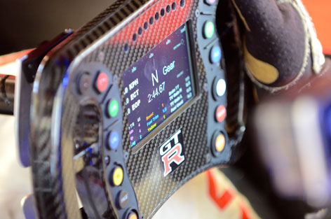 Nissan GT-R LM NISMO pre-season testing 8.jpg
